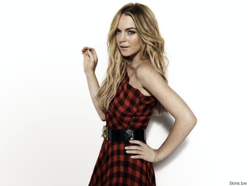 Lindsay Lohan wallpaper (#36487)