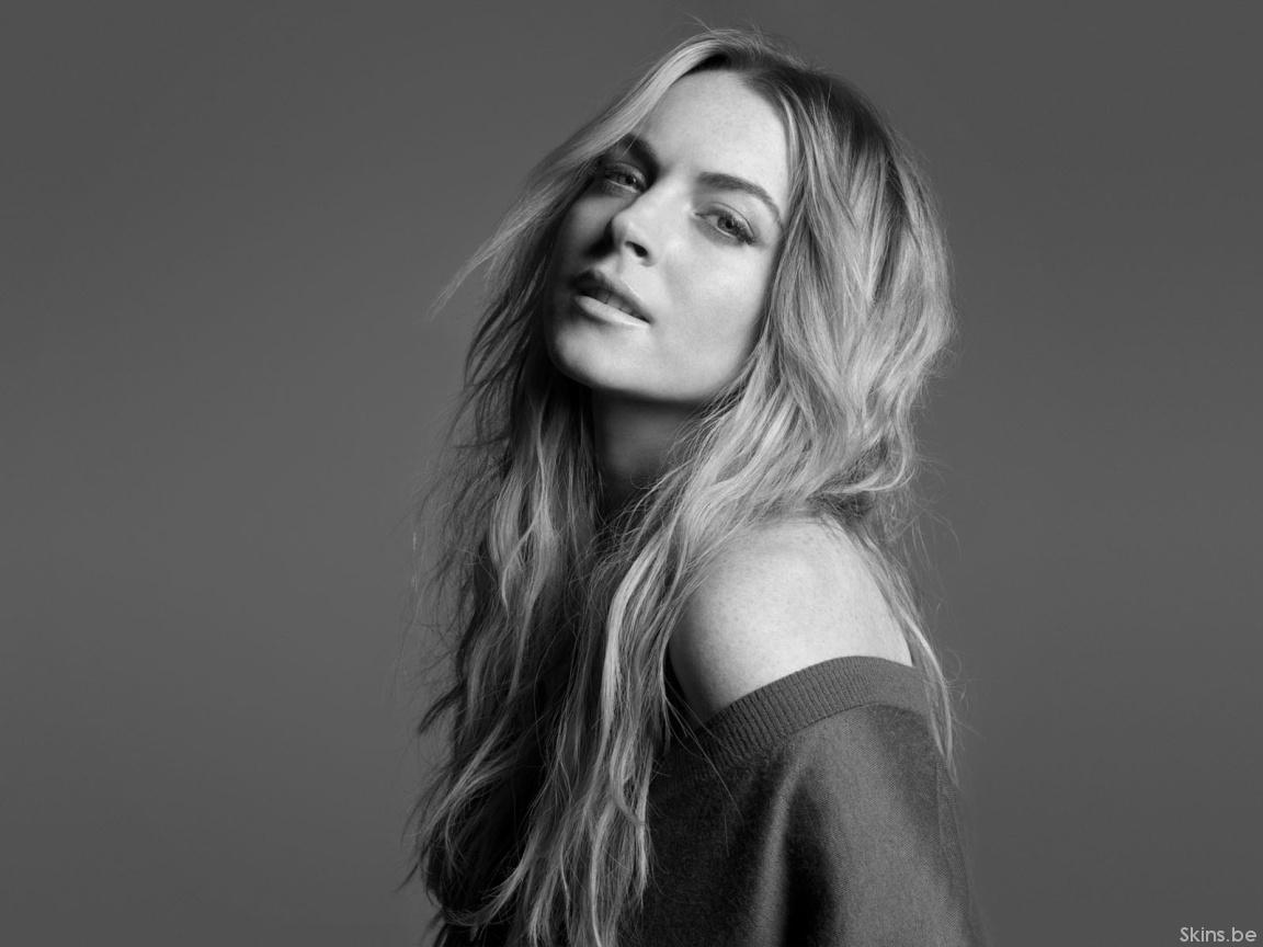 Lindsay Lohan wallpaper (#36486)