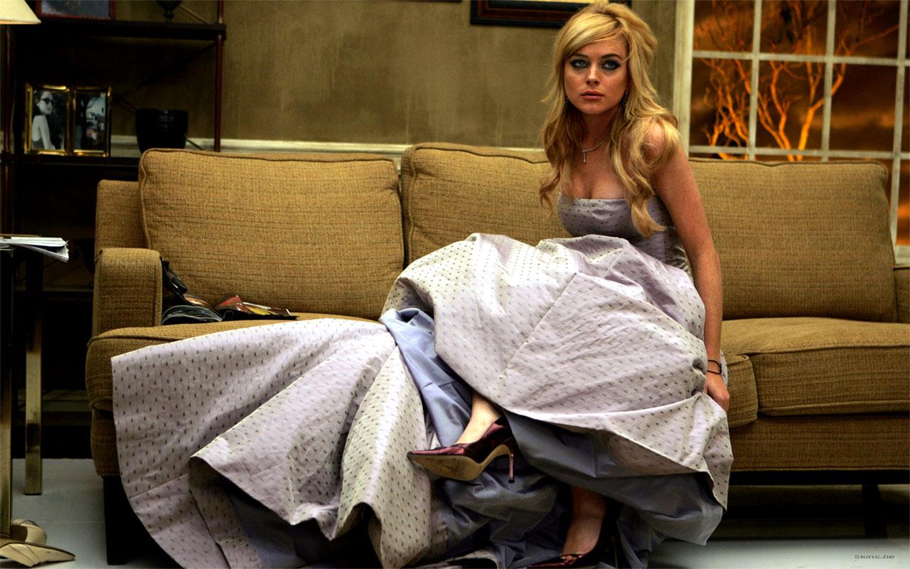 Lindsay Lohan wallpaper (#25752)