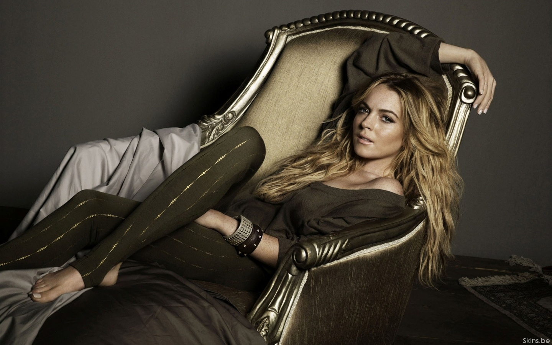 Lindsay Lohan wallpaper (#36483)