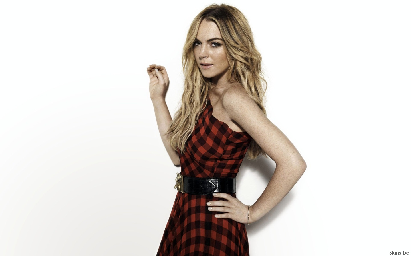 Lindsay Lohan wallpaper (#36487)