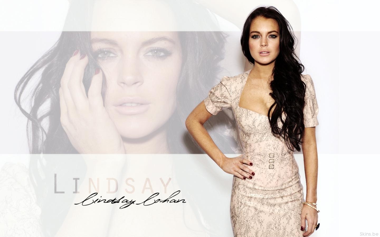 Lindsay Lohan wallpaper (#38076)