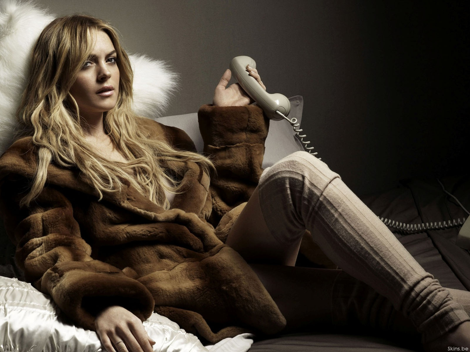 Lindsay Lohan wallpaper (#36484)