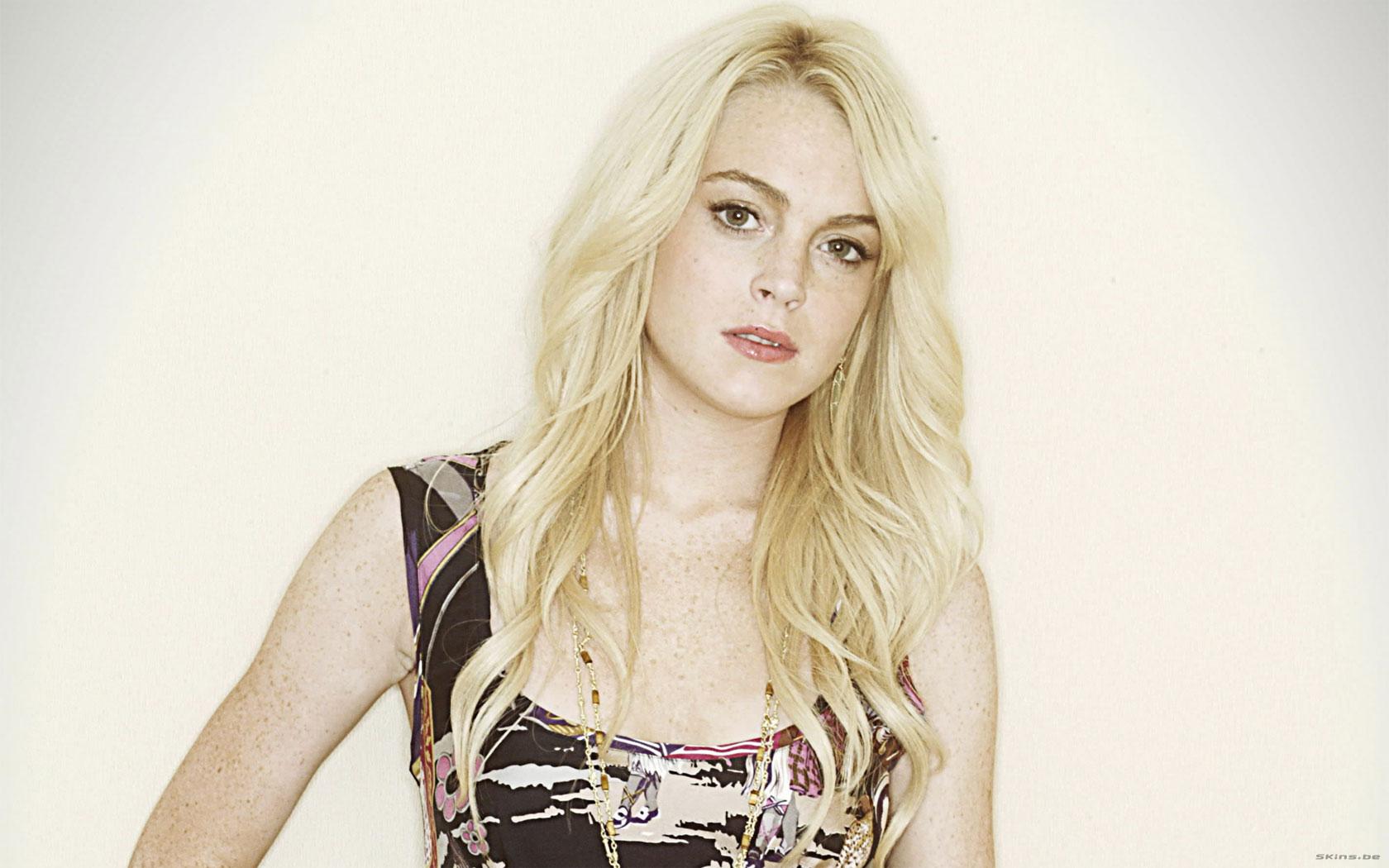 Lindsay Lohan wallpaper (#24629)