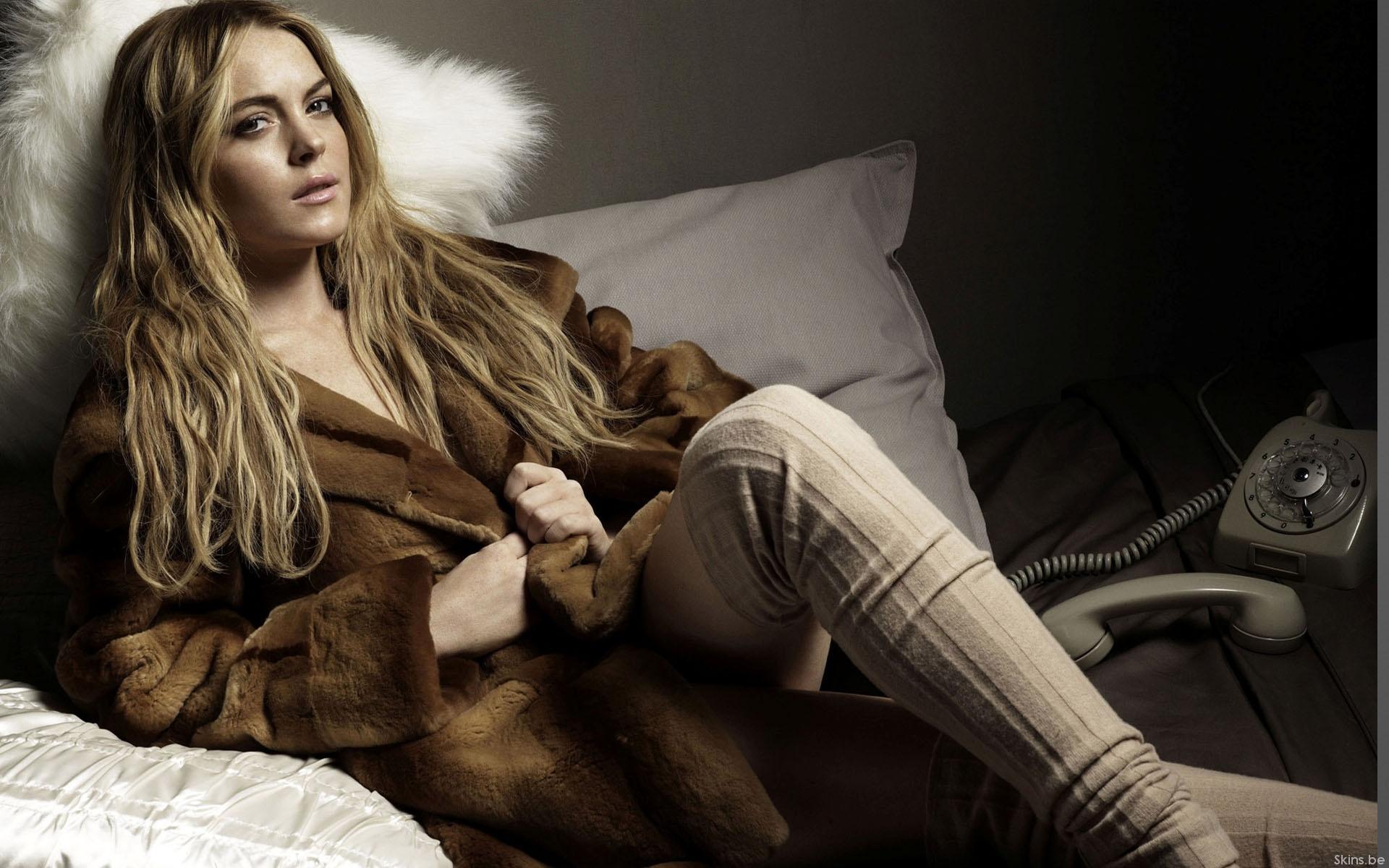 Lindsay Lohan wallpaper (#36485)
