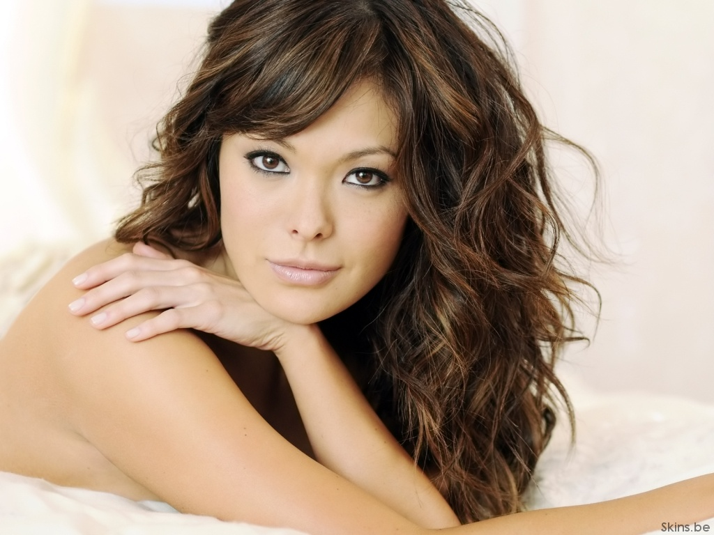 Lindsay Price wallpaper (#33909)