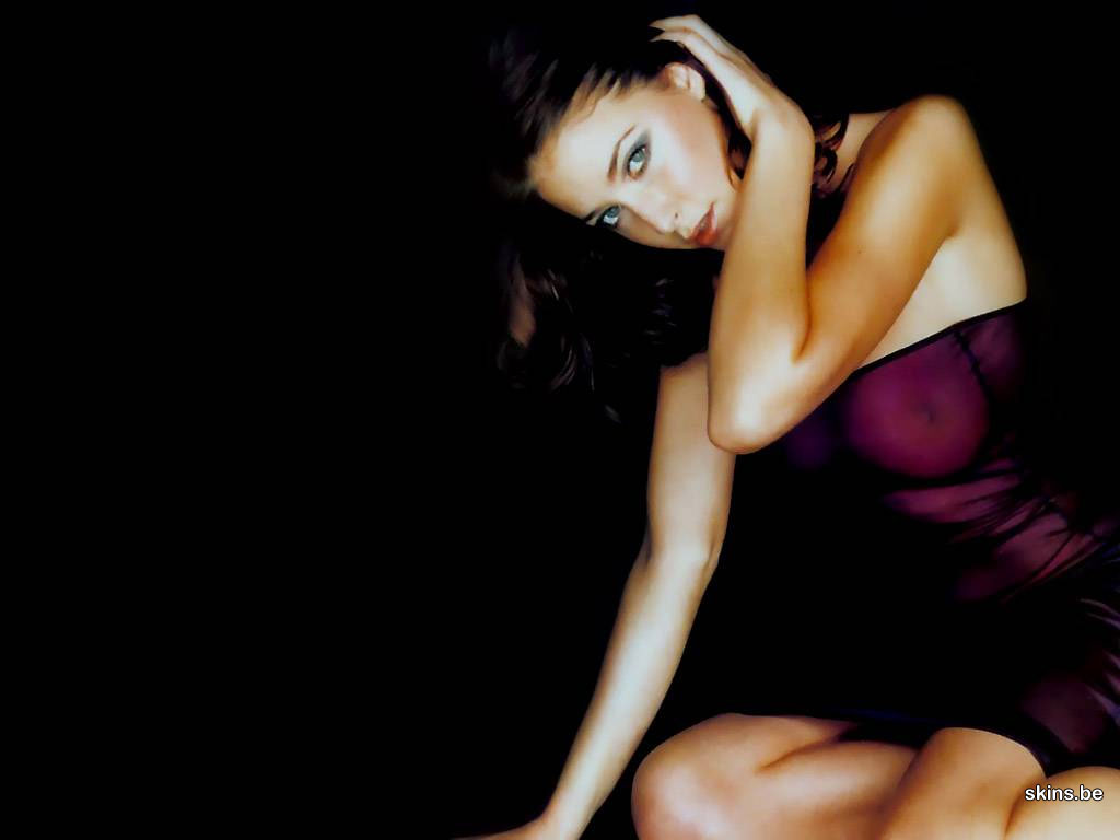 Lisa Snowdon wallpaper (#5000)