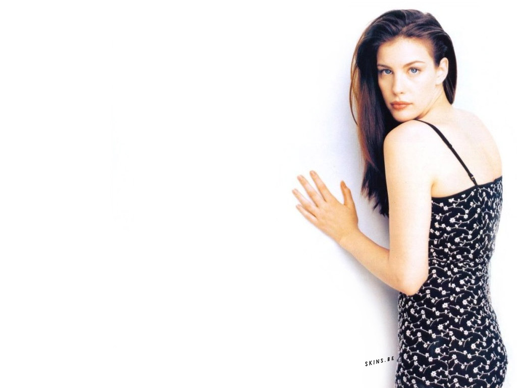 Liv Tyler wallpaper (#2568)