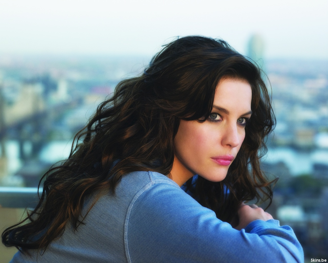 Liv Tyler wallpaper (#37380)