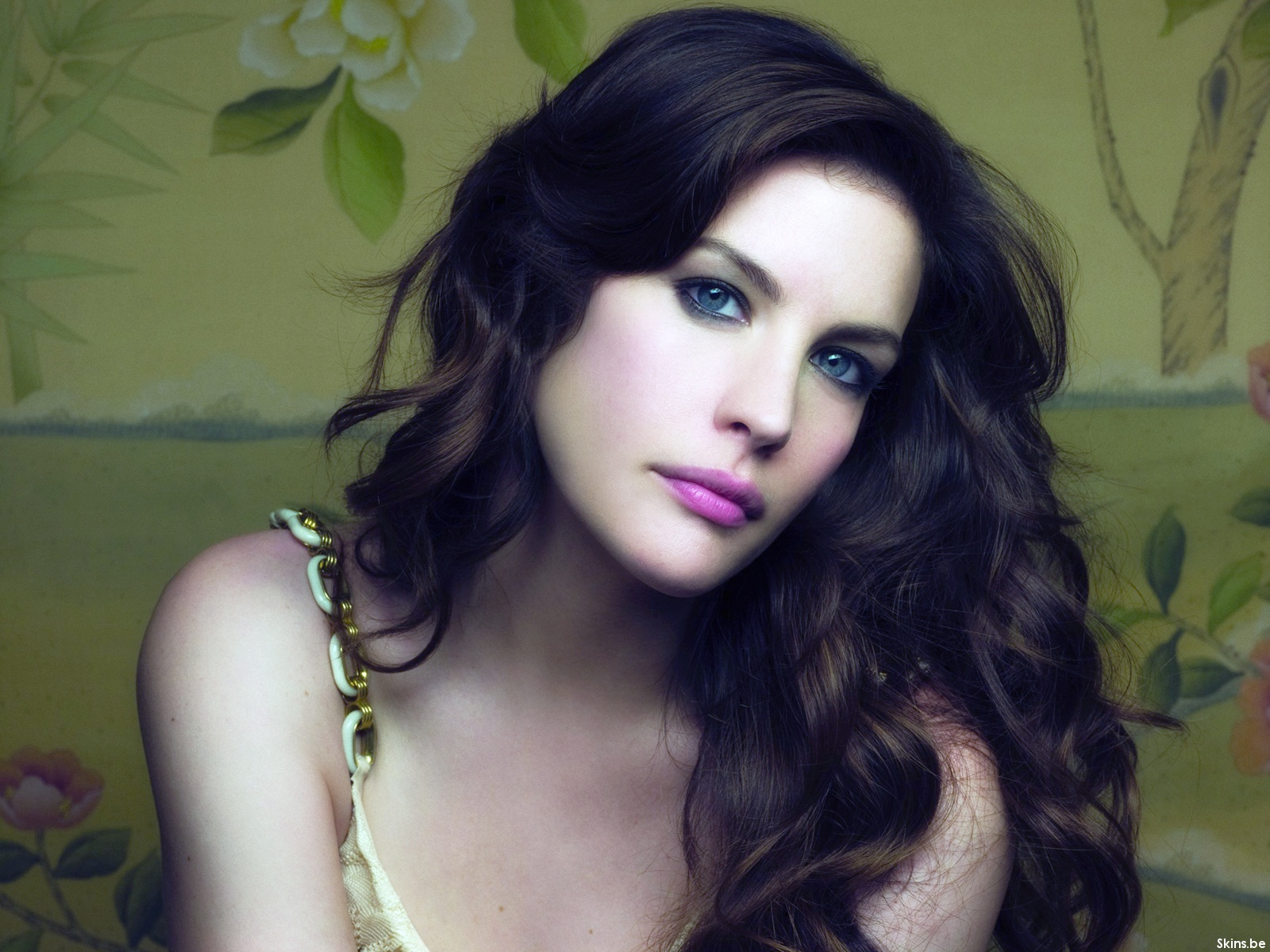 Liv Tyler wallpaper (#37388)