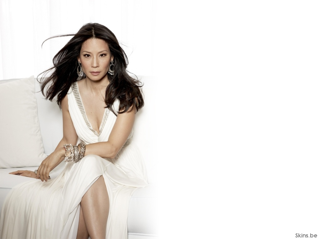 lucy liu free wallpaper - photo #7
