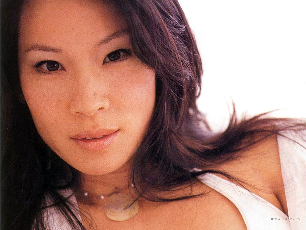 Lucy Liu wallpaper (#5671)