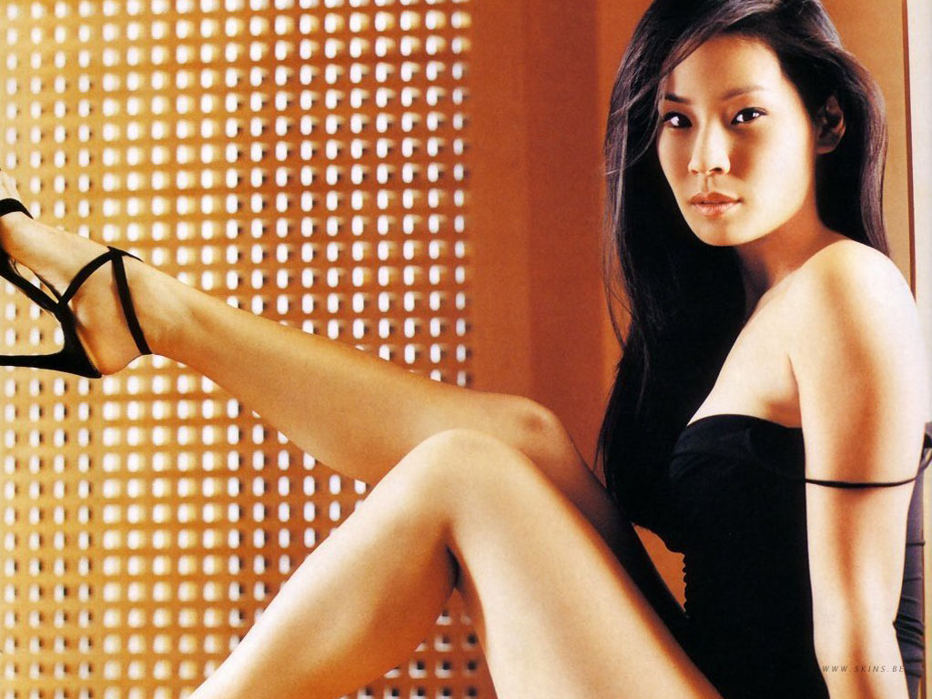 Lucy Liu wallpaper (#5672)
