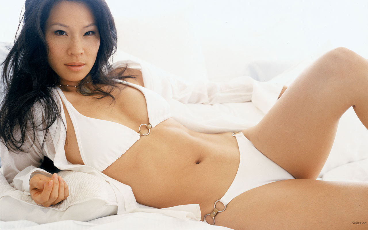 Lucy Liu wallpaper (#21311)