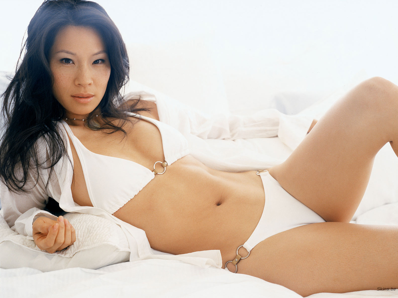Lucy Liu wallpaper (#21311)