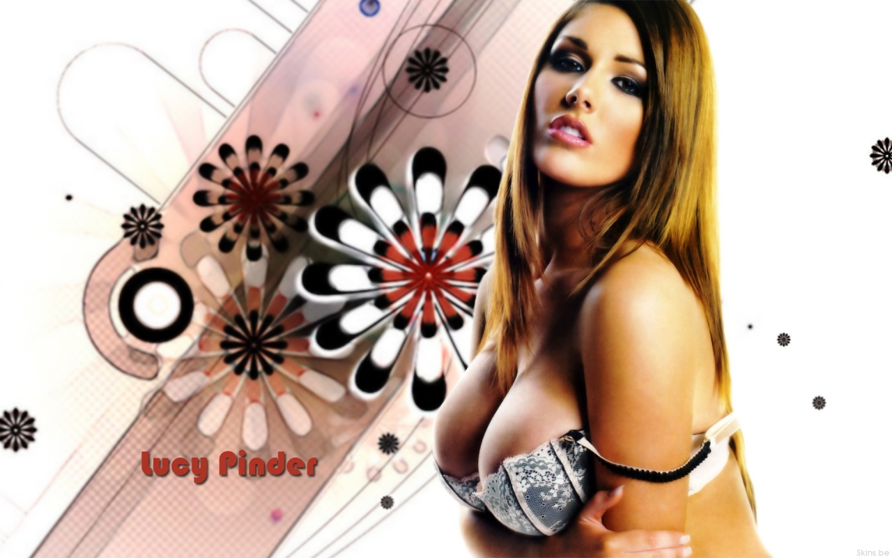 Lucy Pinder wallpaper (#34495)