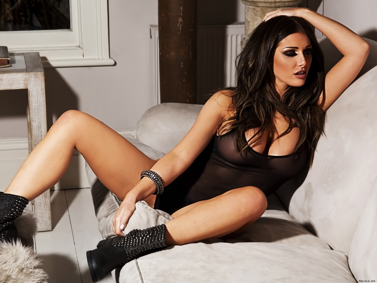 Lucy Pinder wallpaper (#41368)