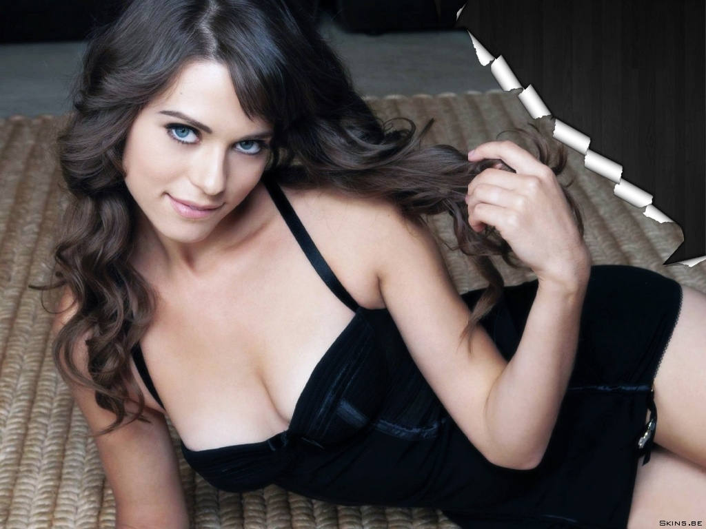 Lyndsy Fonseca wallpaper (#38730)