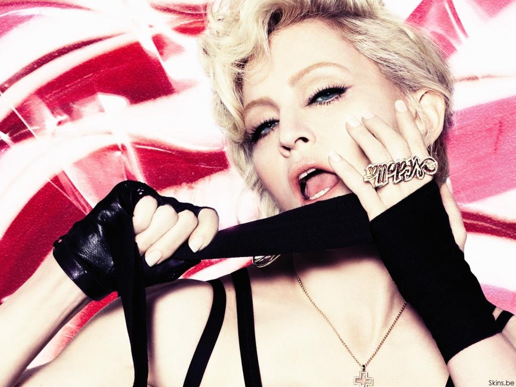 Madonna wallpaper (#29962)