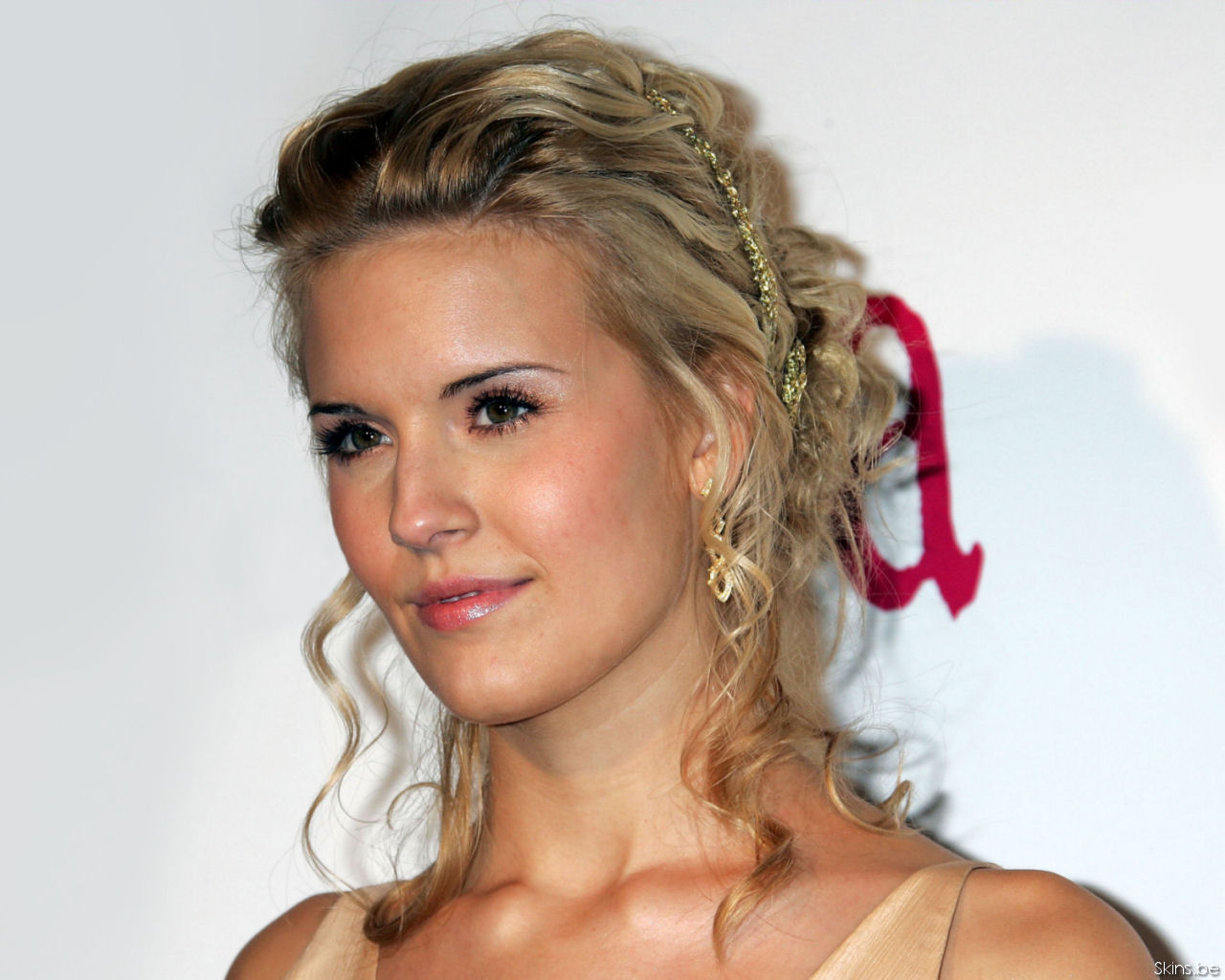 Maggie Grace wallpaper (#28327)