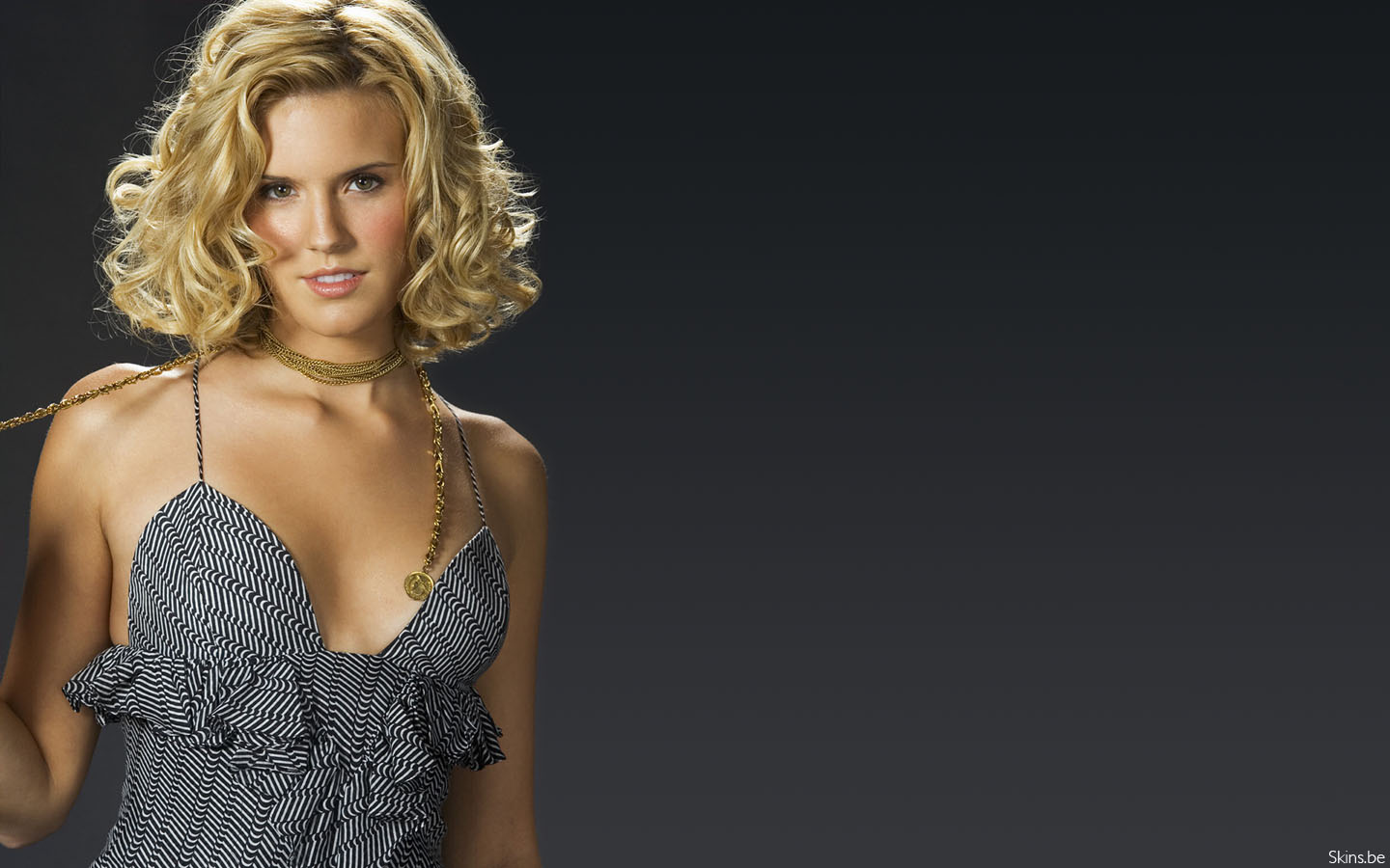 Maggie Grace wallpaper (#35666)