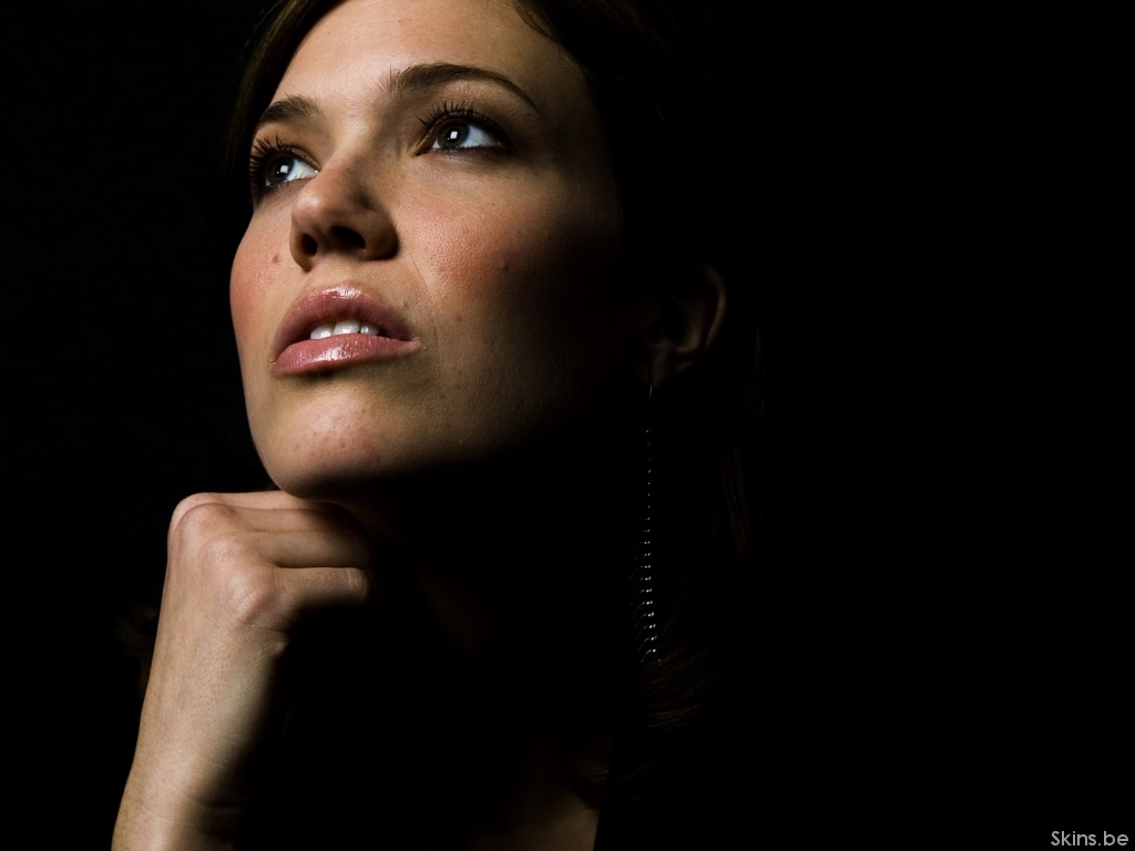 Mandy Moore wallpaper (#36036)