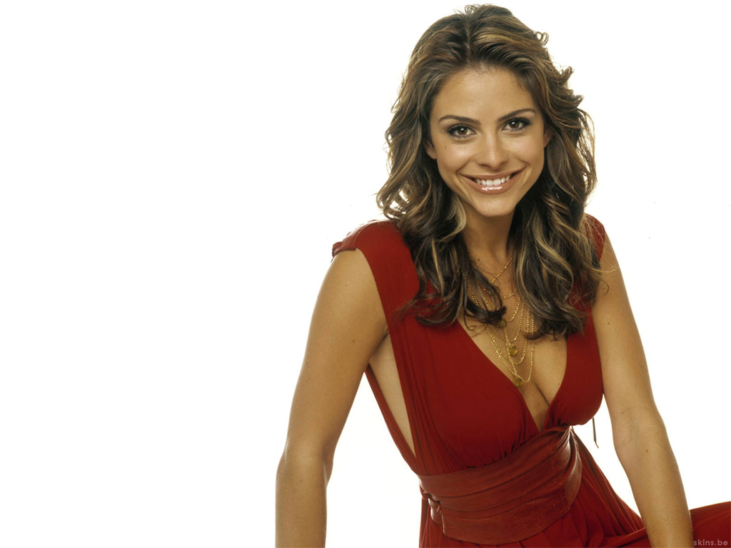 Maria Menounos wallpaper (#26959)