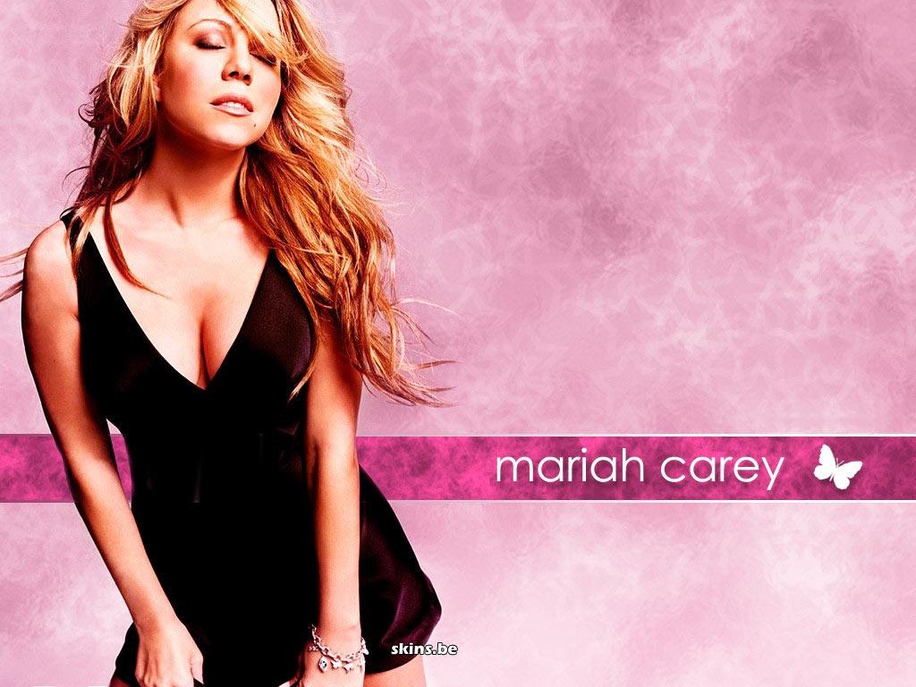 mariah carey desktop wallpaper free download in widescreen