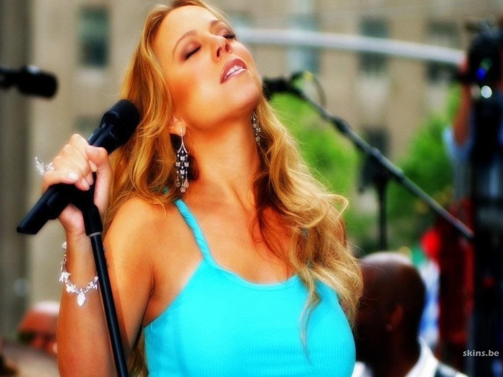 Mariah Carey wallpaper (#16042)