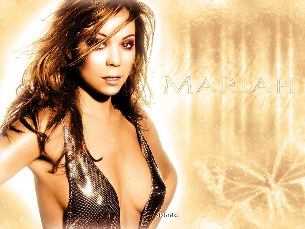 Mariah Carey wallpaper (#16043)