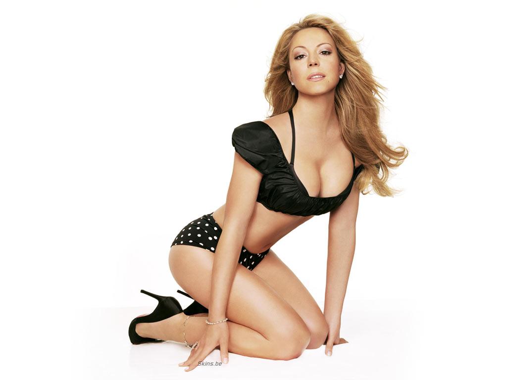 Les plus belles femmes - Page 2 Mariah-carey-1024x768-20815