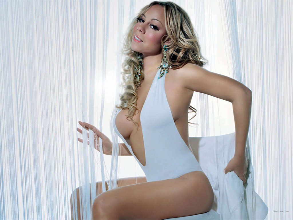 Mariah Carey wallpaper (#23077)