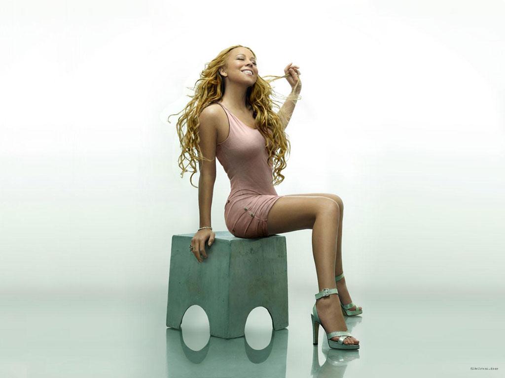Mariah Carey wallpaper (#23262)