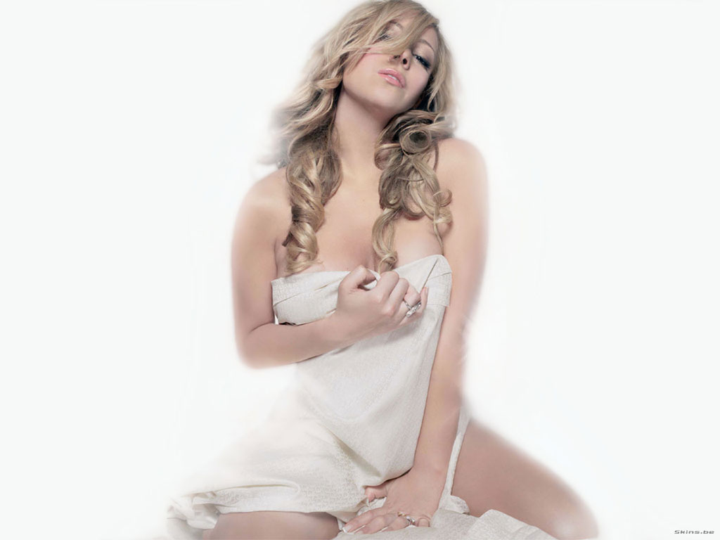 Mariah Carey wallpaper (#24510)