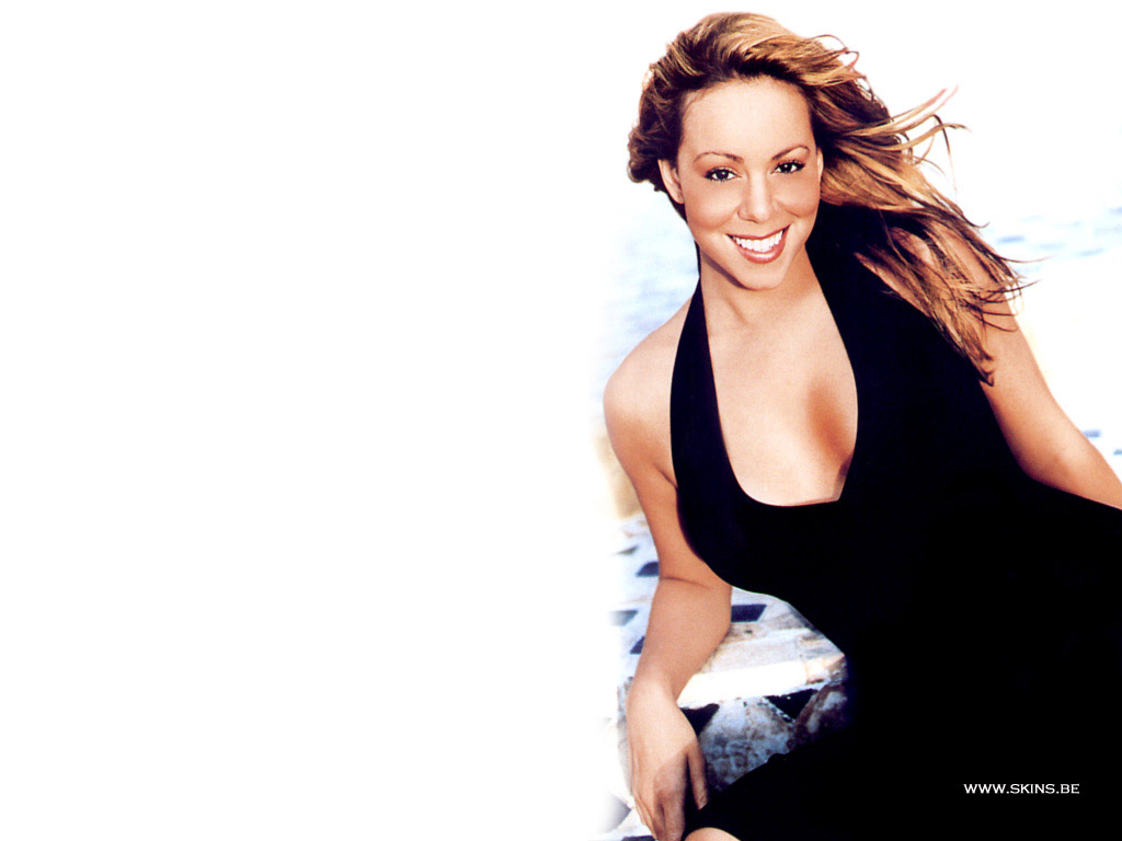 Mariah Carey wallpaper (#2652)
