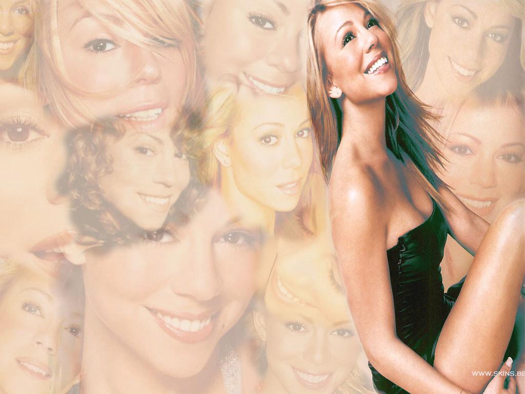 Mariah Carey wallpaper (#2656)
