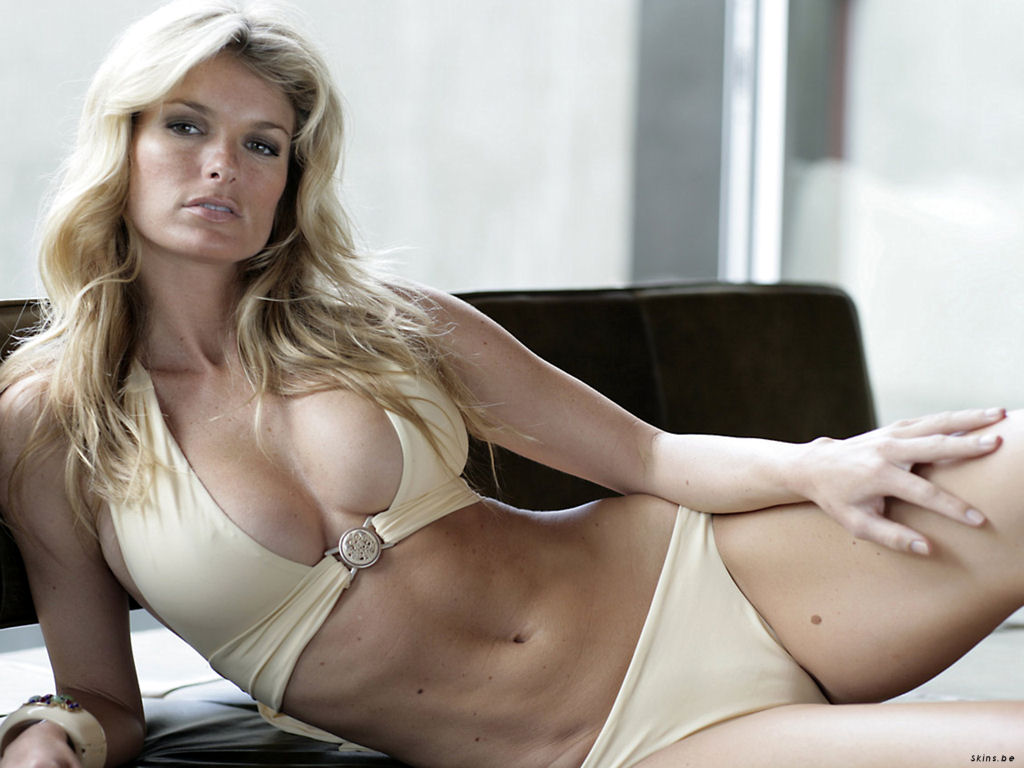 Marisa Miller wallpaper (#26245)