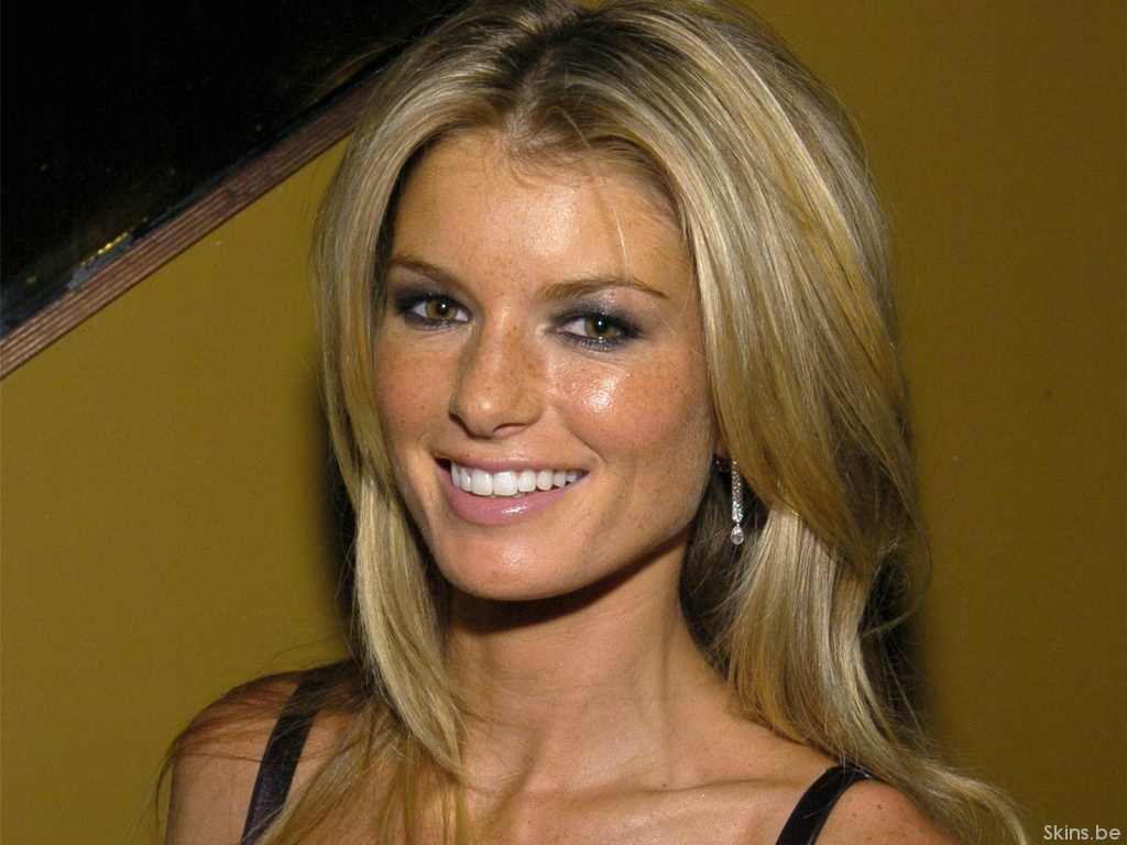 Marisa Miller wallpaper (#34388)