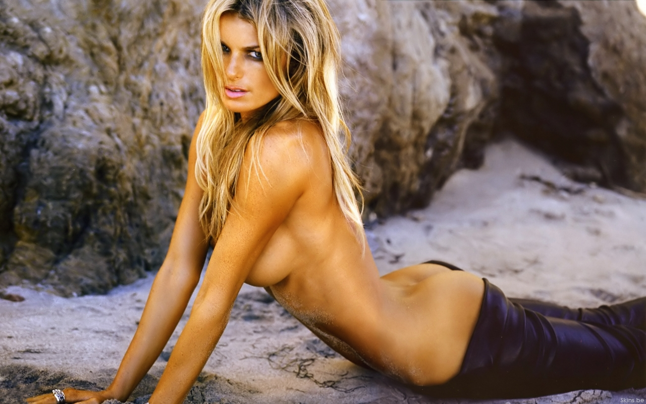 Marisa Miller wallpaper (#35257)