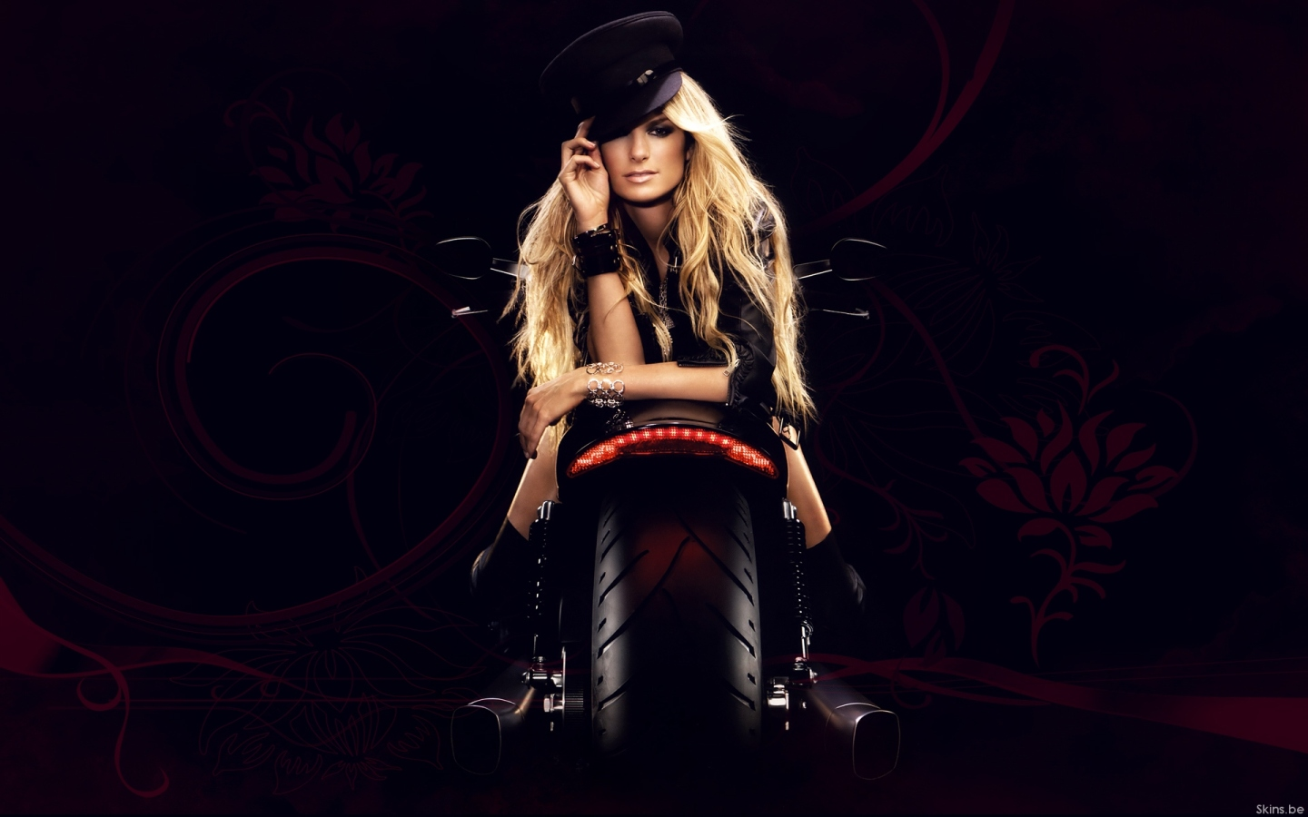 Marisa Miller wallpaper (#34545)