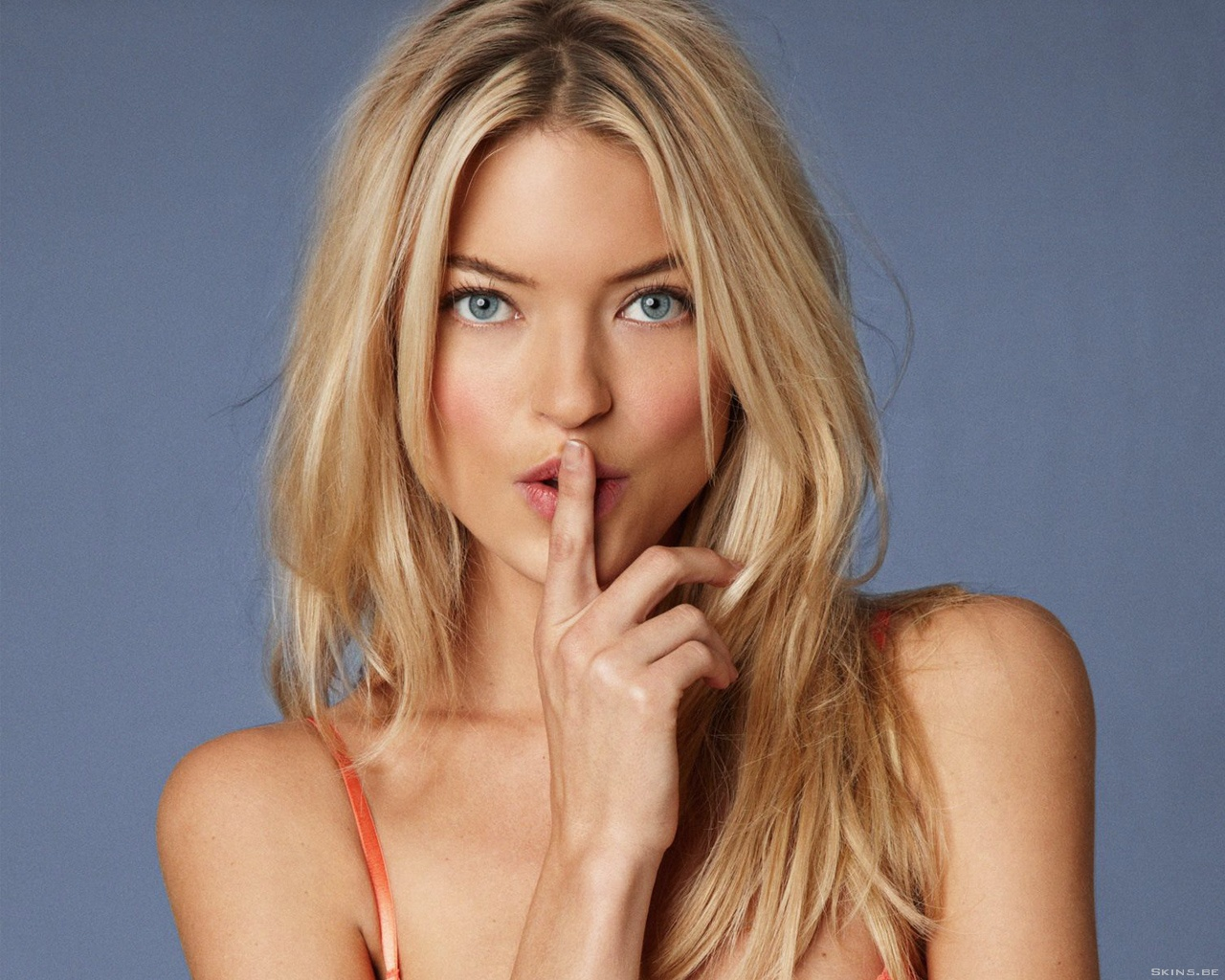 Martha Hunt wallpaper (#40920)