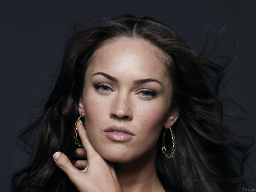 Megan Fox wallpaper (#27161)