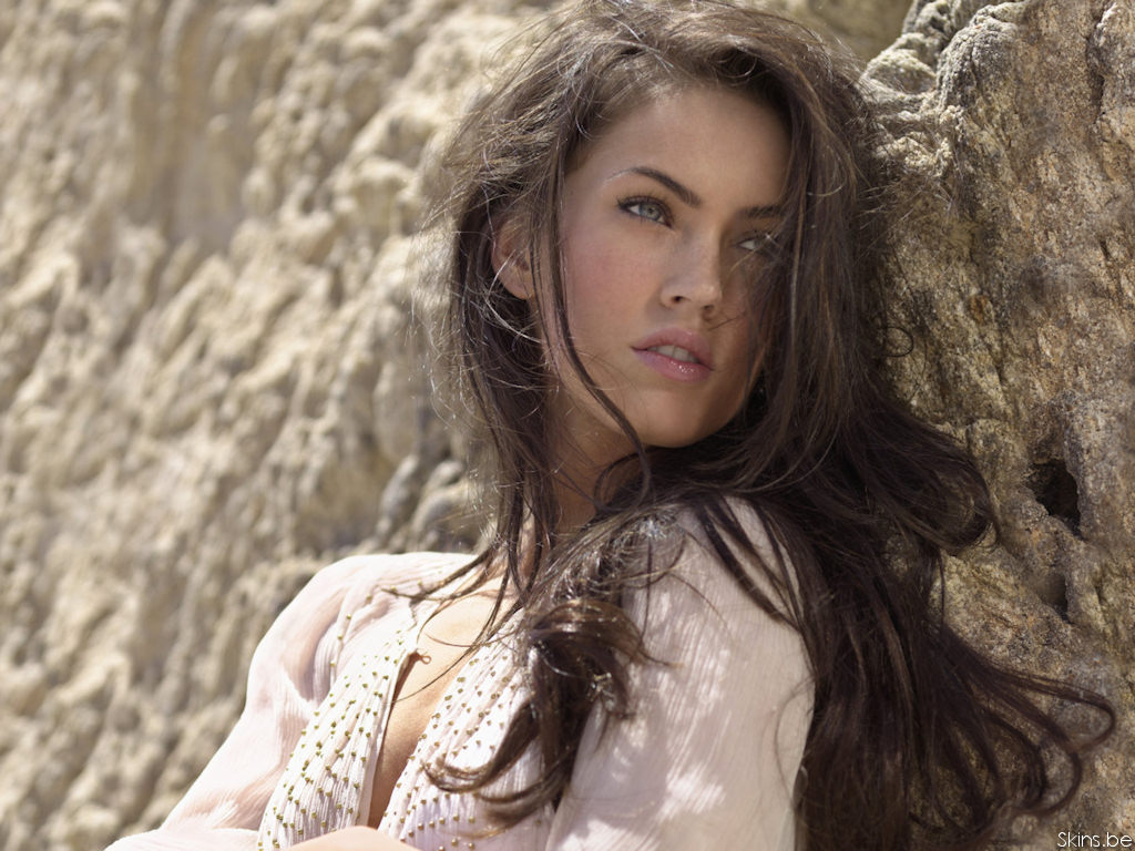 Megan Fox wallpaper (#30991)