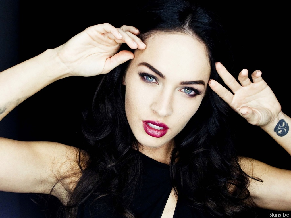 Megan Fox wallpaper (#36461)