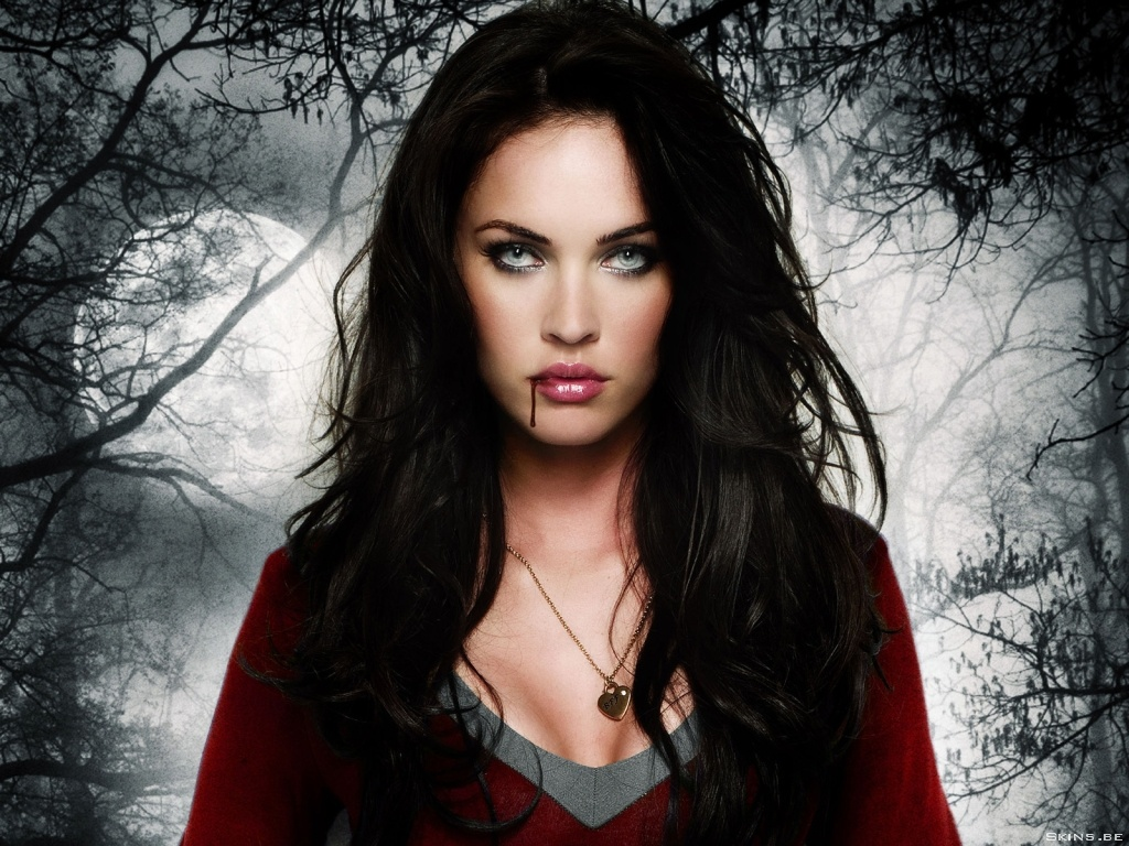 Megan Fox wallpaper (#39058)