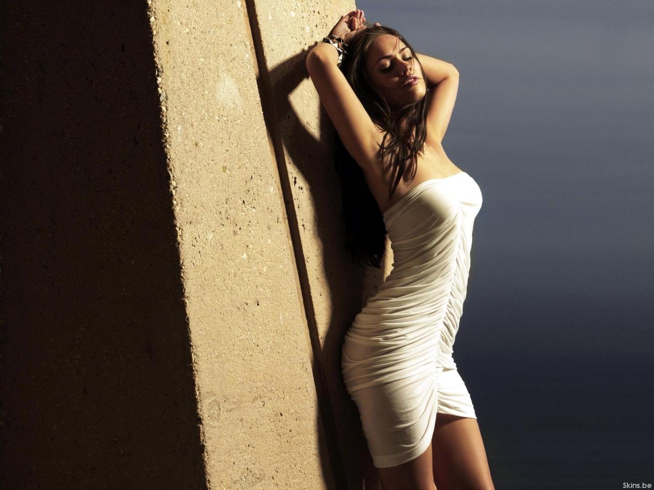 Megan Fox wallpaper (#38002)