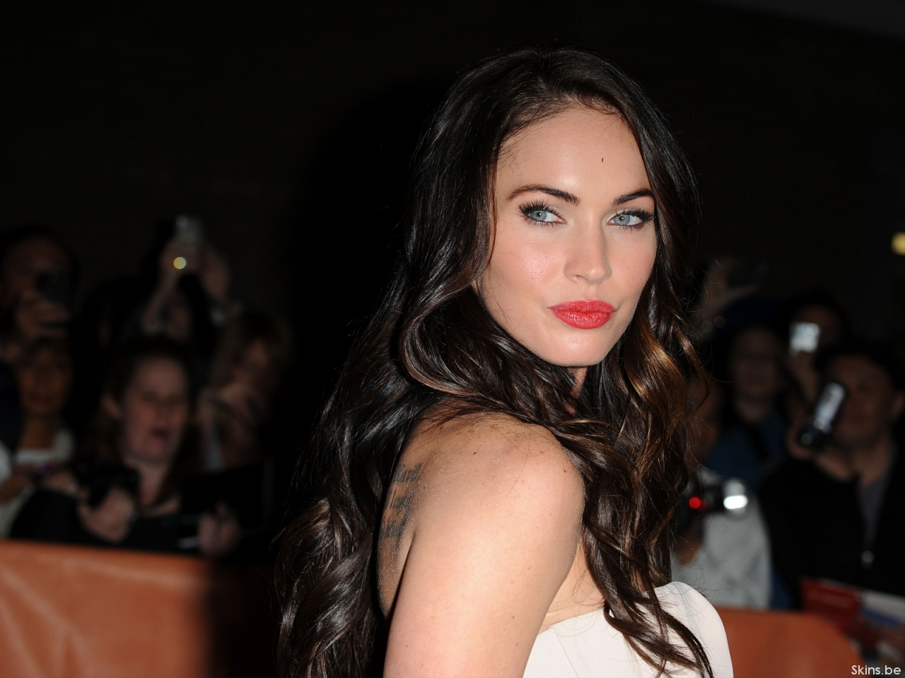 Megan Fox wallpaper (#39231)