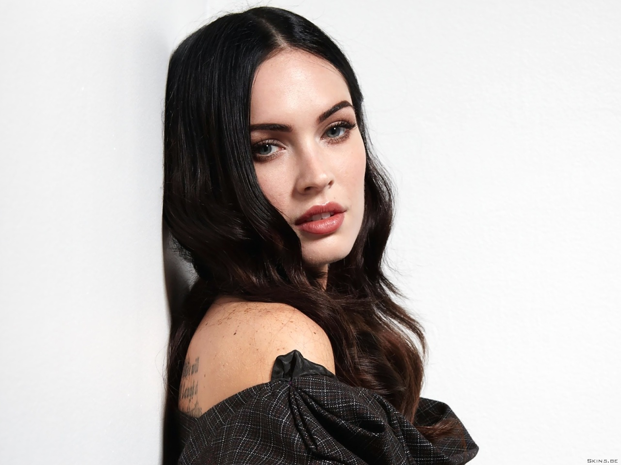 Megan Fox wallpaper (#41291)