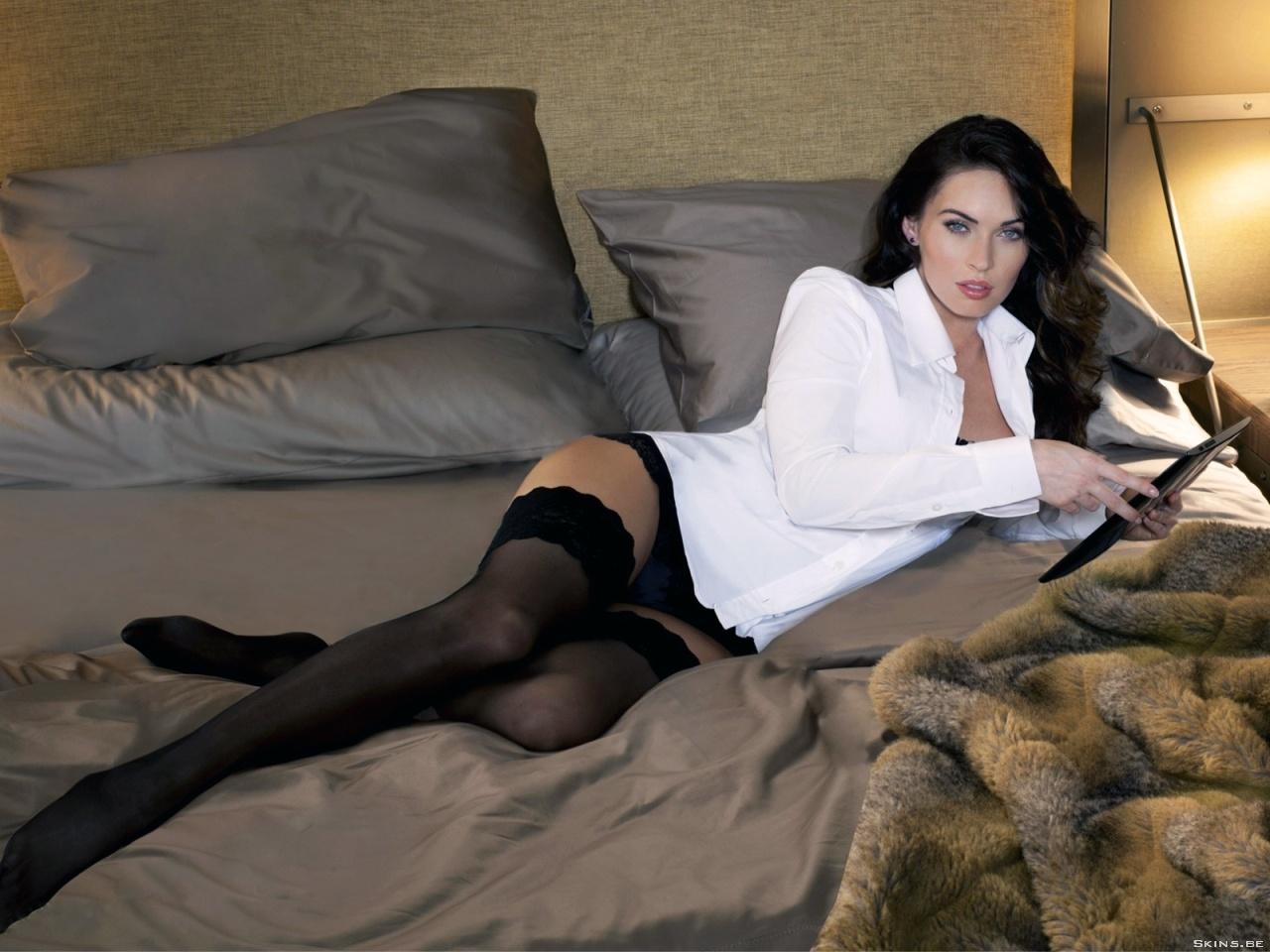 Megan Fox wallpaper (#41684)