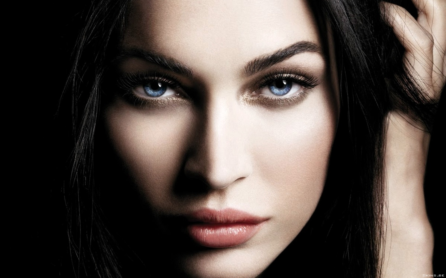 Megan Fox wallpaper (#39411)